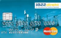 1822direkt MasterCard