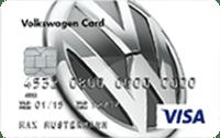Volkswagebank Visa