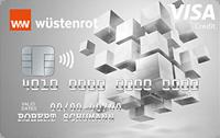 Wüstenrot Visa Card Classic